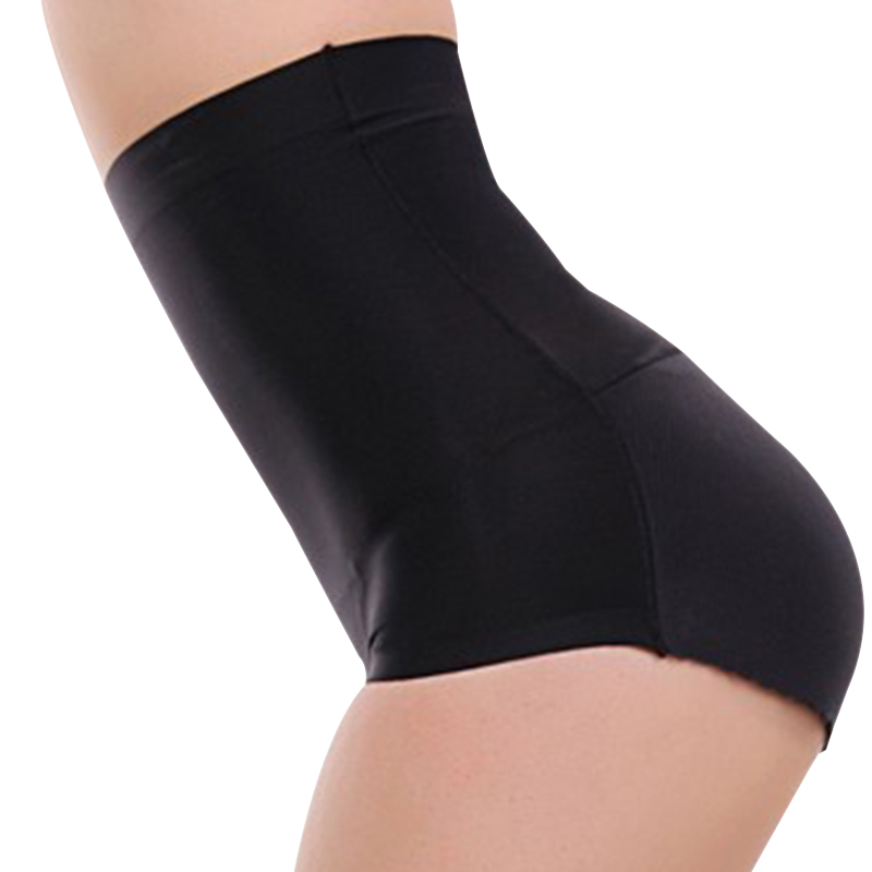 Lady butt Lift Briefs High Waist Fake ass Hip Up Padded Lingerie Butt Enhancer body shaper Panties Push Up Seamless Underwear
