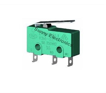 200PCS MICROSWITCH  LIMIT SWITCH MICRO SWITCH 3A 250VAC /5A 125VDC