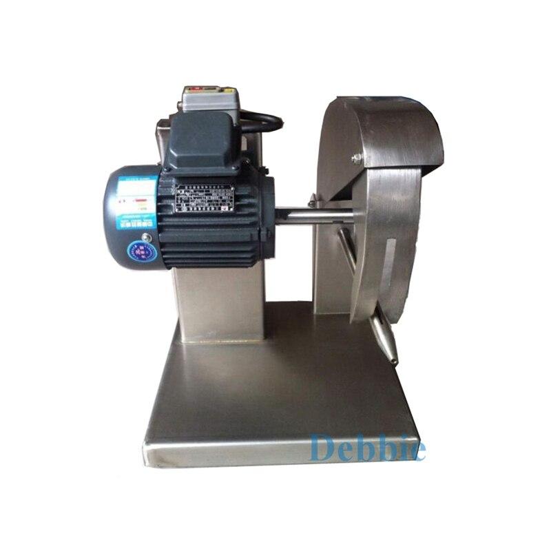 Stainless steel chicken cutting machine chicken breast cutter