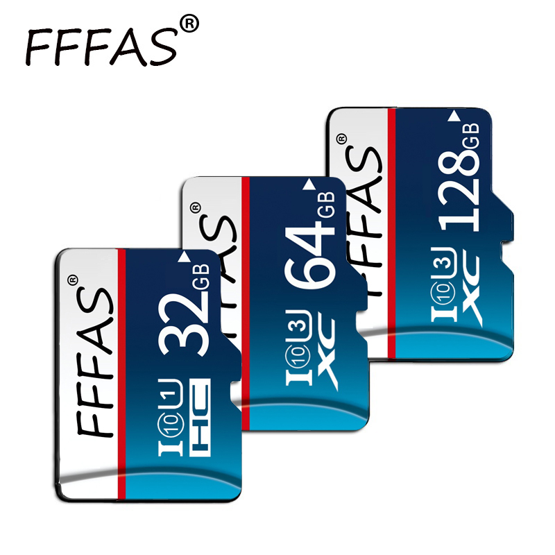 Original Memory Card 16GB High Speed Micro Sd Card 4gb 8gb Microsd 32GB 64GB 128GB Memory Stick For SmartPhone With SDHC/SDXC