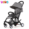 Original VOVO Lightweight Travel Baby Stroller Trolley Portable Folding Baby Stroller Car Poussette Bebek Arabasi Pram Pushchair