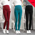 New Casual Maternity Pants for Pregnant Women Maternity Clothes for Summer 2016 Overalls Pregnancy Pants Maternity Clothing