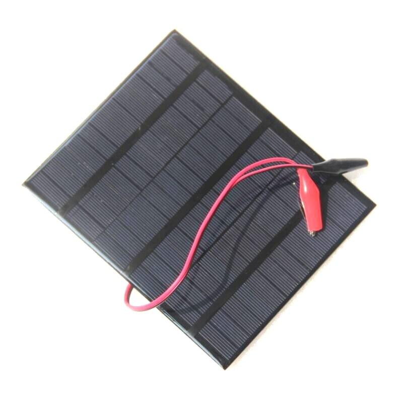 Week's Panel 3.5W Solar