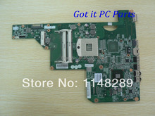 605903-001 FREE SHIPPING NEW LAPTOP MOTHERBOARD For HP G62 G72 Notebook PC