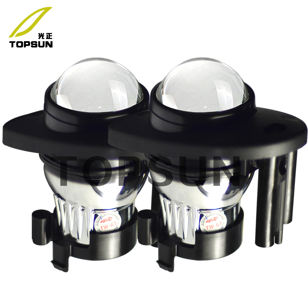 Car bifocal fog lens for HONDA ODYSSEY 2013-,2013- USA TYPE Front bumper lights assembly,Taiwan product, good quality,free shipp car bifocal fog lens front bumper lights bi xenon lens assembly for luxgen u6 14 taiwan product high quality