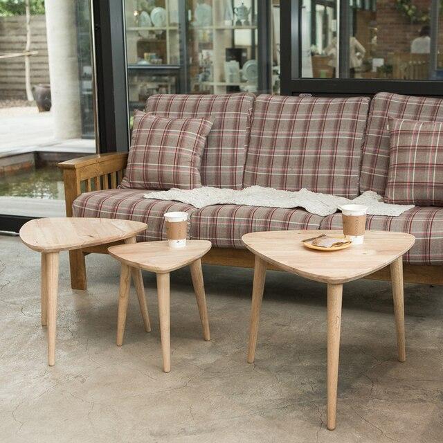 Moderne Minimaliste Petite Table Basse Cote Creatif Table Salon
