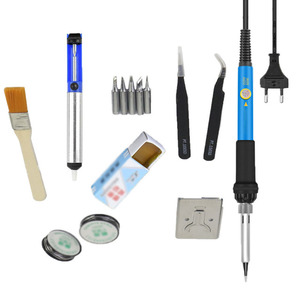 Soldering Iron DIY Repair Elec