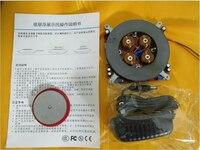 DIY Stable Magnetic Levitation Module System Maglev Bare System 650G Y