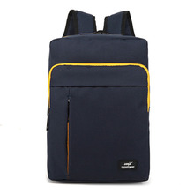 New Canvas Backpack Women Men Large Capacity Laptop Backpack Student School Bags For Teenagers Casual Travel Backpacks Mochila backpack women and men canvas casual bags school student backpacks for teenagers girls bays mochila solid women laptop backpack page 1