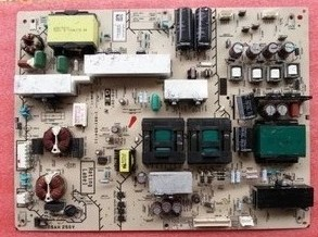 KDL-60LX900 power panel APS-267 GE4 1-881-894-11  TV parts is used good working original used for power supply board aps 261 1 881 893 11 kdl 46hx800