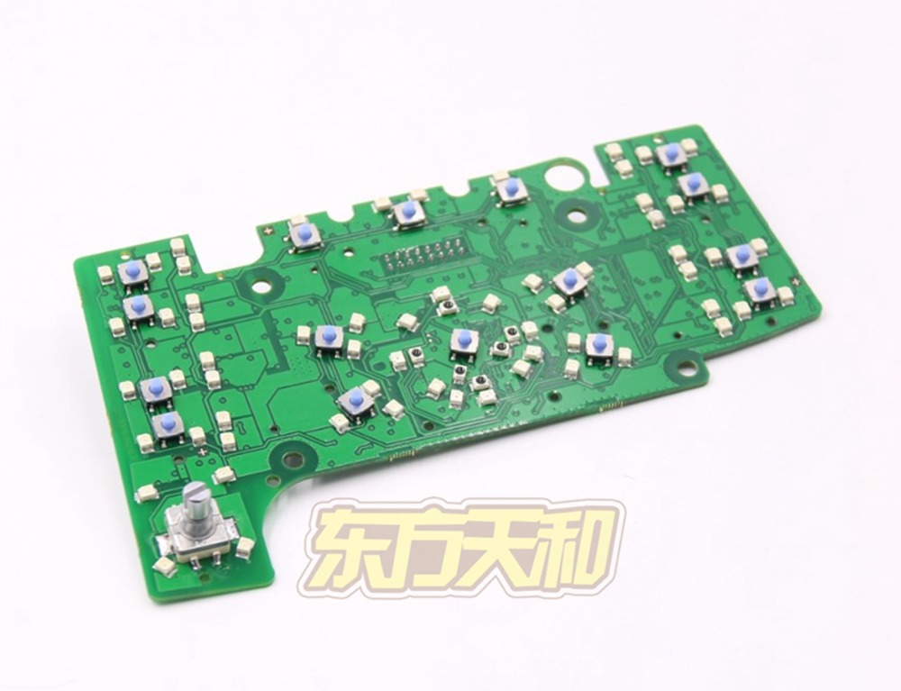 ФОТО OEM MMI Board Multi Media Interface Board with/without GPS Navigation  E380 for AUDI A6 Q7