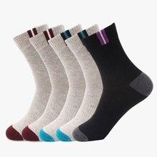 10 pares homens meias de algodão vestido além de grande big size UE 43, 44, 45, 46 US10 13 vestido negócios meias calcetines homem sox dos homens