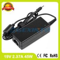 19V 2.37A PA-1450-26 A045R016L A13-045N2A laptop ac power adapter charger for Acer Aspire One Cloudbook 11 AO1-131 14 AO1-431