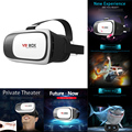 VR BOX 3.0 Pro1.0 2.0 Virtual Reality 3D Glasses Headset Head Mount for Google Cardboard Movie Game 4-6 inch Phone and Remote