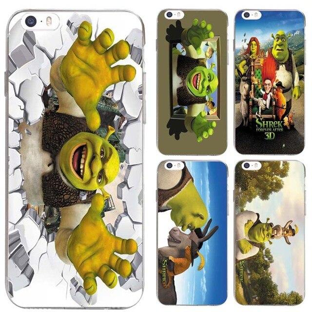 shrek iphone 6 case