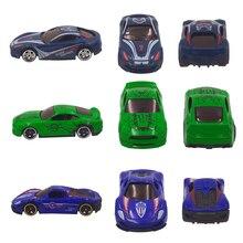 Metal Diecast Toy Vehicle 1:64 Mini Car