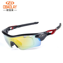 Polarized Hiking Eyewear Sun Glasses Outdoor Sports Sunglasses Women/Men Goggles Eyewear Accessory