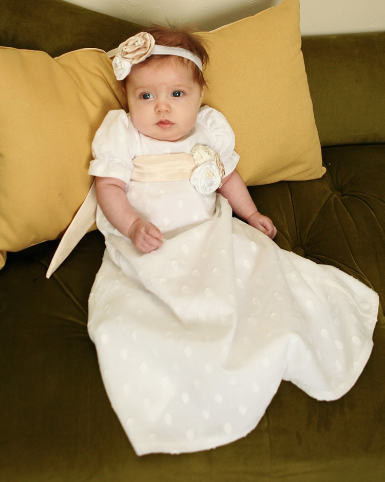 ФОТО Vintage 100% Handmade High Quality Cotton Heirloom Baptism Clothes Dress Lace Appliques Long Christening Baptism Gowns 12Y 2017