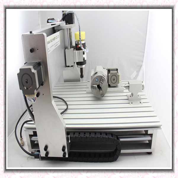 Wood Stairs Cnc Router Machine Cnc Router Machine For Aluminum