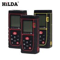 40/60/80/100m Data Handle High percision Digital laser range finder portable laser distance measurer mini laser rangefinder