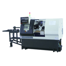 CK6136 CNC metal lathe machine