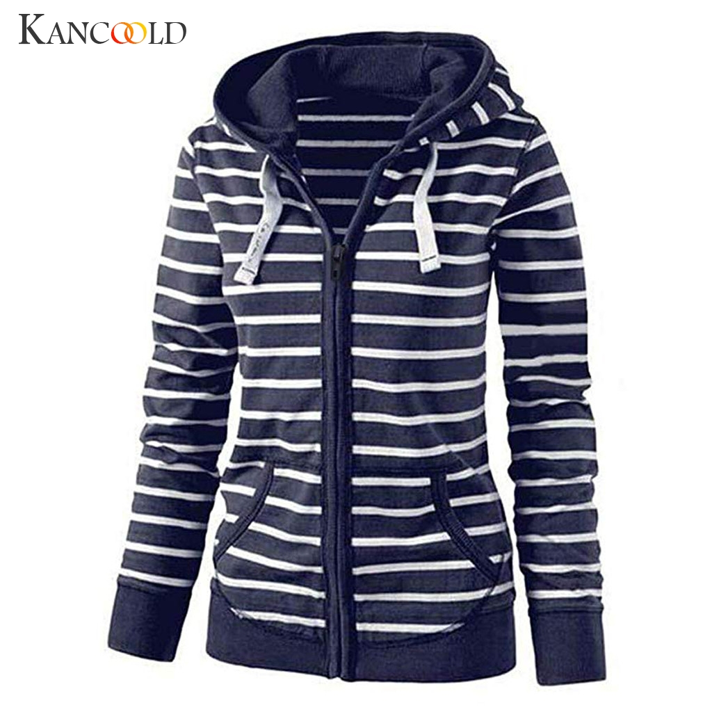 KANCOOLD Coats Women Long Sleeved Light Weight Casual Knit Cardigan Sweaters Fashion New Woman Coats And Jackets 2019JUL3
