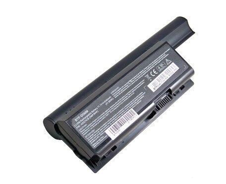 4200 mAh Nouvelle batterie d'ordinateur portable pour Medion Akoya Mini E1211 E1215 MD97238 BTP-CSNM BTP-CXMM BTP-CYMM BTP-CYOM BTP-D0MM BTP-D3MM