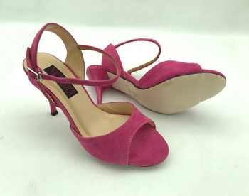 Comfortable and Fashional Argentina Tango Dance Shoes wedding & party shoes for women T6290RS