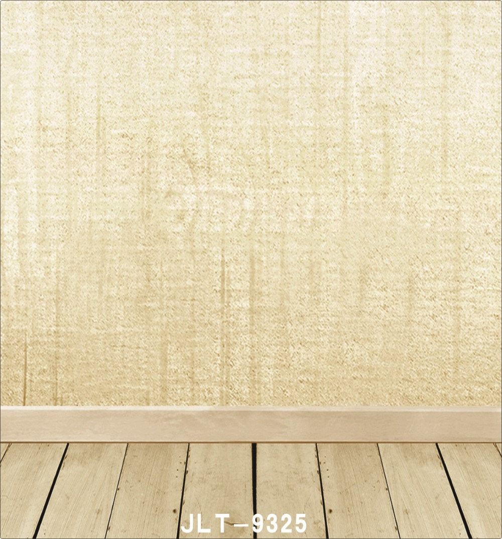 Vintage light yellow wall background cloth Color board background ...