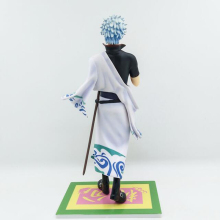 Gintama Sakata Gintoki Action Figure