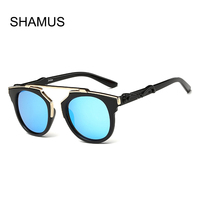SUNGLASS With PU BAG Outdoor Sport Sunglasses Men Luxury Army Sun Glasses Men Glasses 2017 For