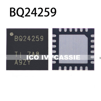 BQ24259 dla Xiaomi 5A układ scalony ładowarki MI5A na układ ładowania USB układ sterowania tanie i dobre opinie ICO IVYCASSIE Nowy Układy scalone logiczne 0 5W Telefon komórkowy 0-200 1 5-5V Guangdong China (Mainland)