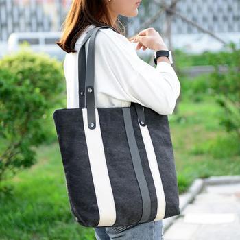 559e0a8743a2 Брендовые повседневные женские сумки на плечо, женские большие сумки тоут  для дам, Большая вместительная