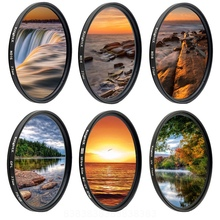 все цены на KnightX FLD UV ND Star Camera Lens Filter For canon sony nikon 49 52 55 58 62 67 72 77 mm 500d d70 accessories  photo kit 67mm онлайн