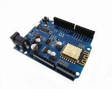 1pcs Smart Electronics ESP-I2E WeMos D1 WiFi uno based ESP8266 shield  Compatible