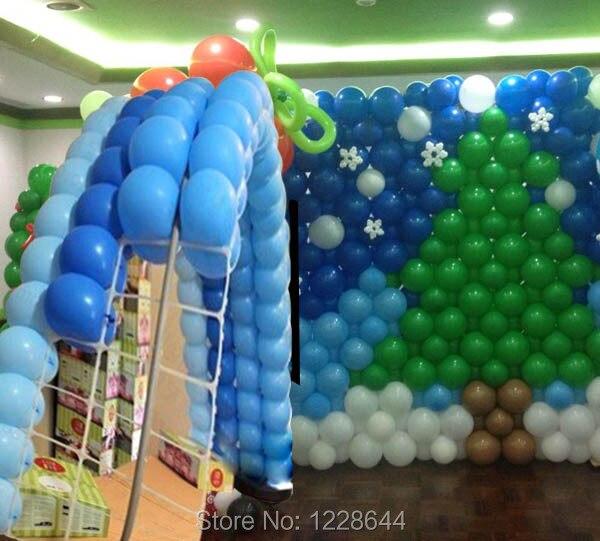 Wall Event Decoration : Aliexpress buy free pcs lot balloon decoration