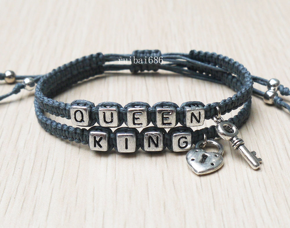 Online Get Cheap Couple Friendship Bracelets -Aliexpress.com ...
