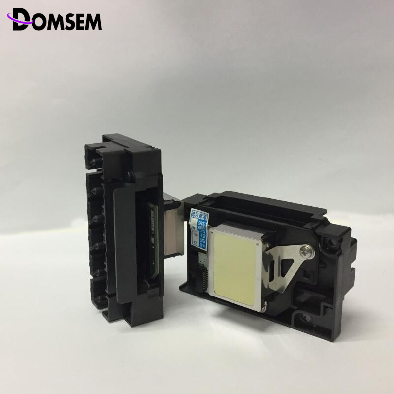 DOMSEM Printhead Print Head for UV PRINTER for Epson 1390 1400 1410 1430 R360 R380 R390