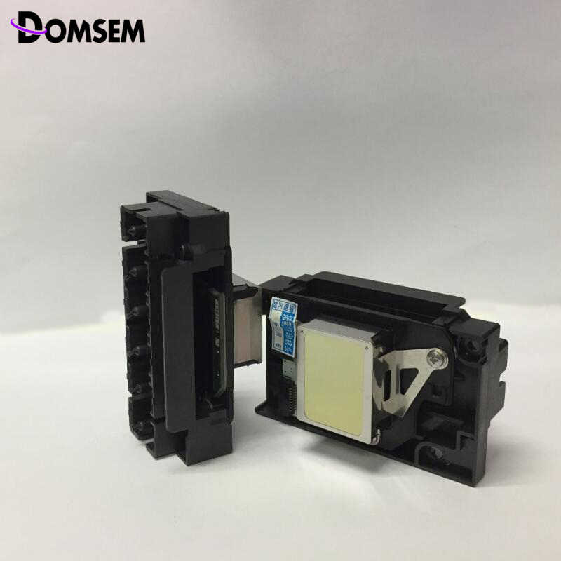 Detail Feedback Questions about F173050 printhead For Epson