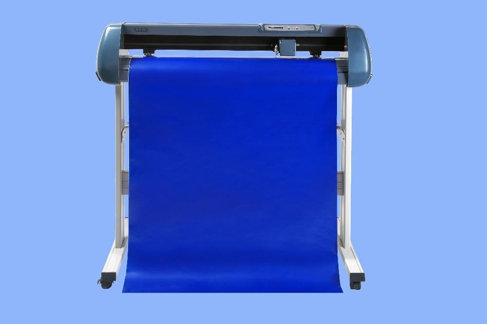 FOB price vinyl plotter cutter High Quality SK-720T Vinyl Cutter Plotter
