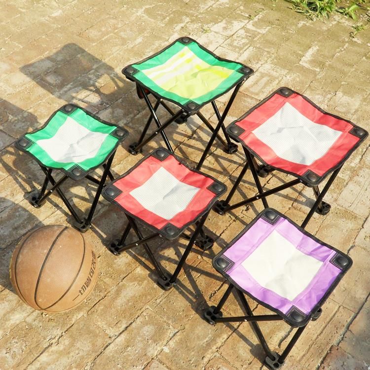 ФОТО 2015 New Arrival Special Offer Metal Cadeira Dobravel Silla Plegable Portable Folding Chair Stool Outdoor Mazha Beach Chairs