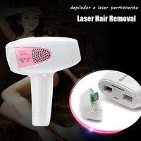 Electric Epilator Laser Hair Removal Epilatore Women Shaver Hair Removal for Bikini Lady Shaver Shaving Machine