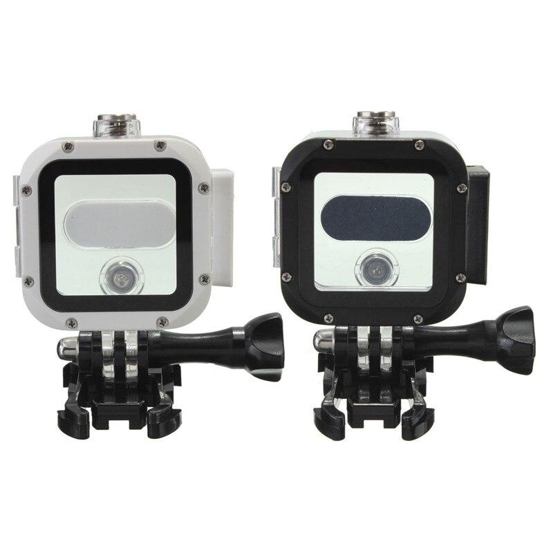 60M Underwater Waterproof Diving Housing Case For Gopro Hero 4//5 session Camera
