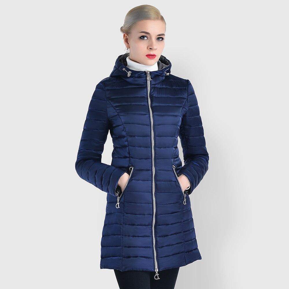 2017 Winter New Arrivals Long Thick Jacket Coat Plus Size Women Warm font b Parka b