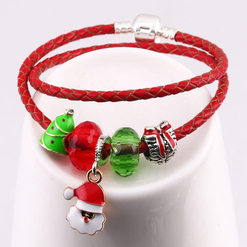 PLB europeo Punk de moda Vintage infinito pulseras de cuero para el regalo de las mujeres brazaletes de la joyería de los hombres pulseras