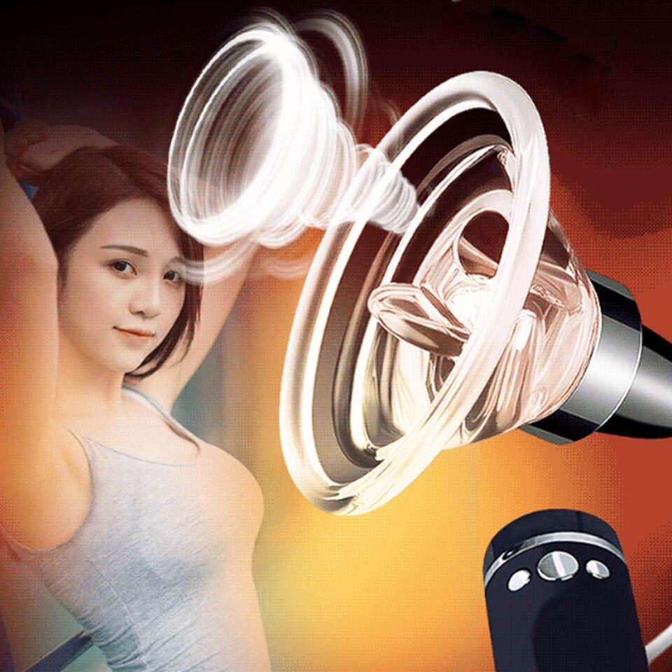 Équipement de fitness accessoires de gym Workout Sport Langue Lécher Sucer Pour Couples Femme Homme Besoin 3 pièces AAA Batterie
