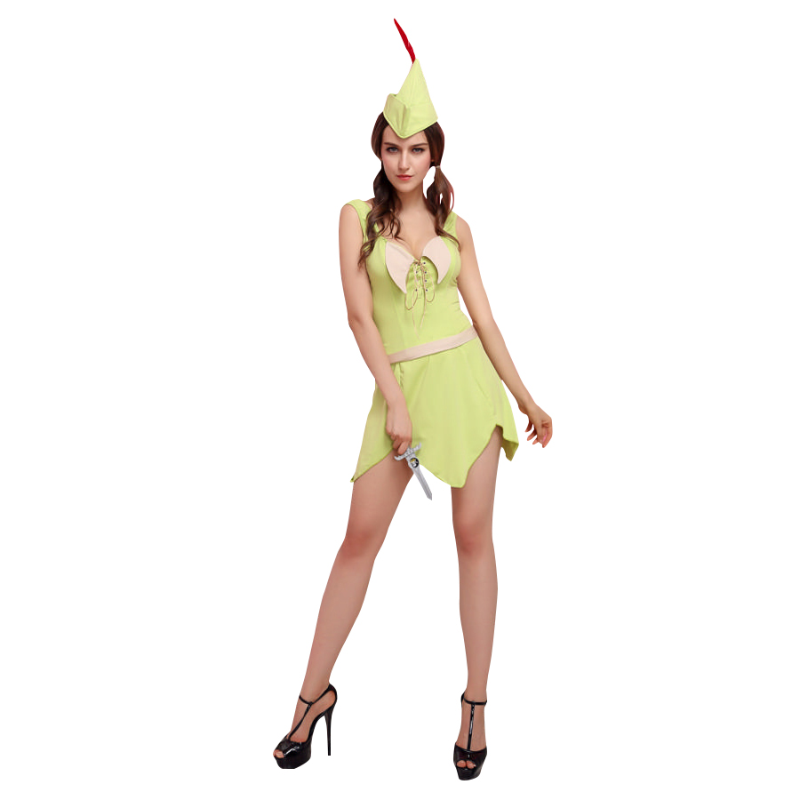 Compare Prices on Fairies Halloween Costumes- Online Shopping/Buy ...