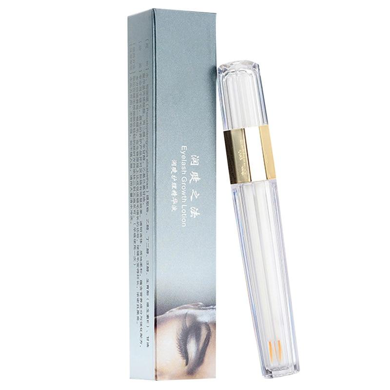 Hot Sale Purified Growing Eyelash Growth Treatment Liquid Serum
