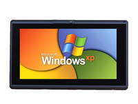 China Windows XP 7 Industrial Rugged Tablet PC Phone Mini 10 2 Piezoelectric Screen 4GB RAM