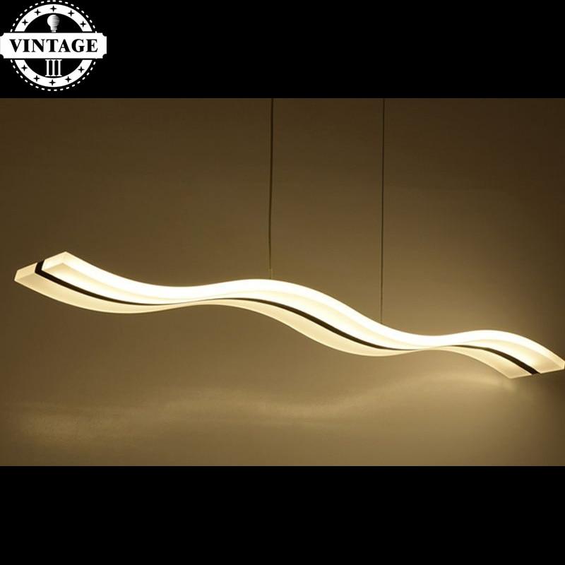 Luminaire Lamparas Pendant Lamps New Modern Pendant Lights For Dinning Livingroom Restaurant Kitchen Lights